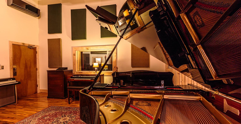 Rift Studios Full Service Recording Studio In Brooklyn New York